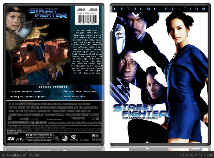 street fighter the legend of chunli 2009 download