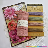 Check out this lush candy from The Ribbon girl..