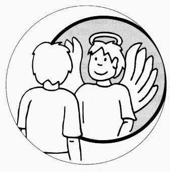 angel Un servicio excepcional de un Angel