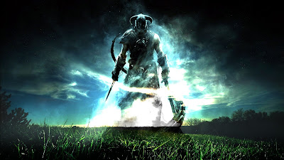 the elder scrolls skyrim wallpaper