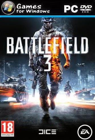 Download Game Battlefield 3 PC Full Gratis