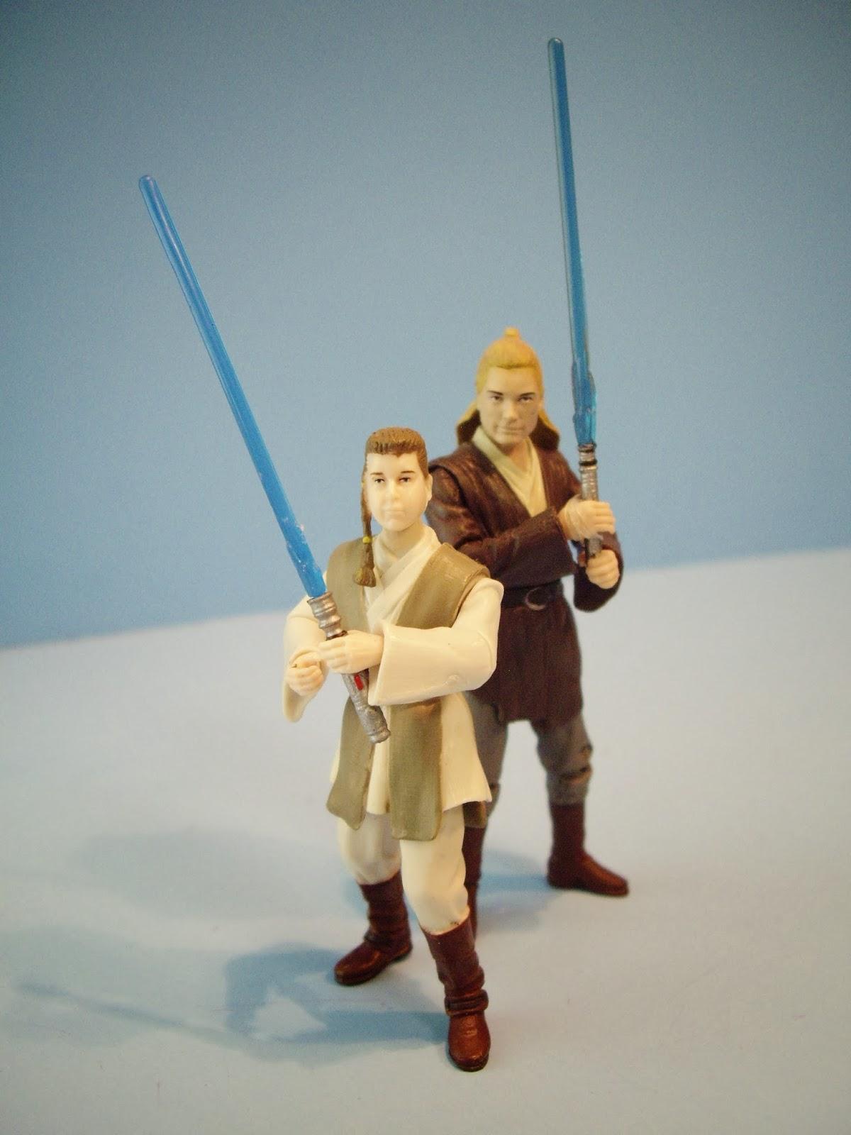 "Star Wars: Customs for the Kid: ""CIN DRALLIG"" custom ..."