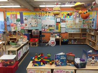 Welcome to Our Classroom -   La Bienvenida a Nuestro Salón de Clases