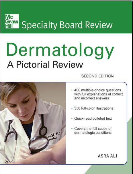 dermatology books free  pdf