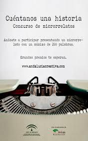 TERCER CONCURSO DE MICRORRELATOS CURSO 2016/17.