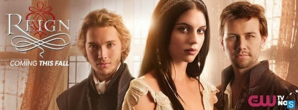 "Preview: Reign ""Pilot"" - It Was a Different Time"