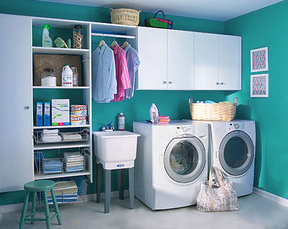 Peluang Bisnis Laundry Kiloan - Usaha Modal Kecil