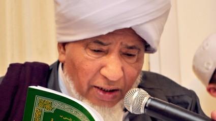 Al Habib Salim Ibn Abdullah Ibn Umar Asy Syathiry