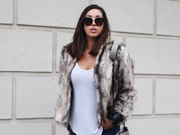 This Fur Coat Again