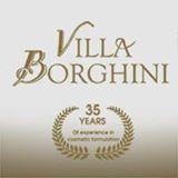Collaborazione Villa Borghini