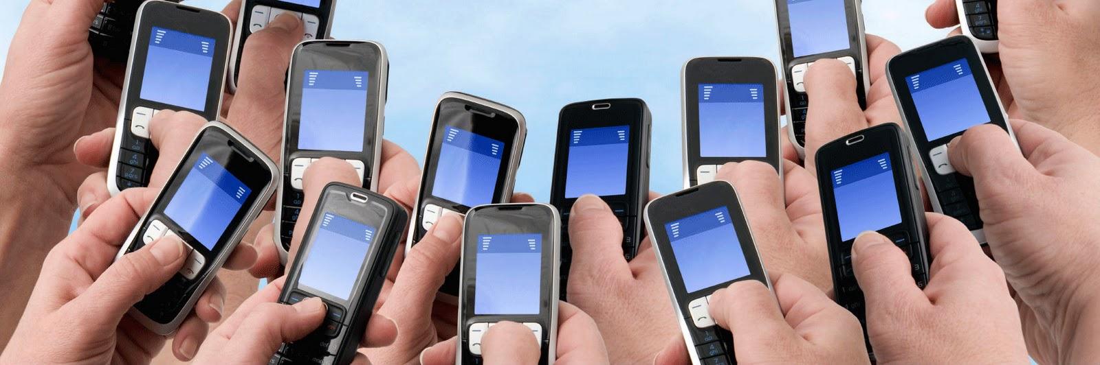 Проблемы мобильного маркетинга