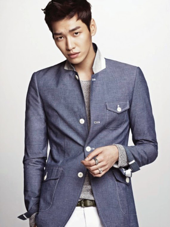 Biodata Kim Young Kwang