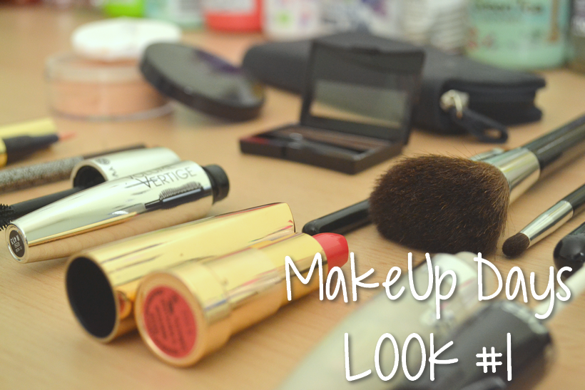 blog beauté makeup days yves rocher