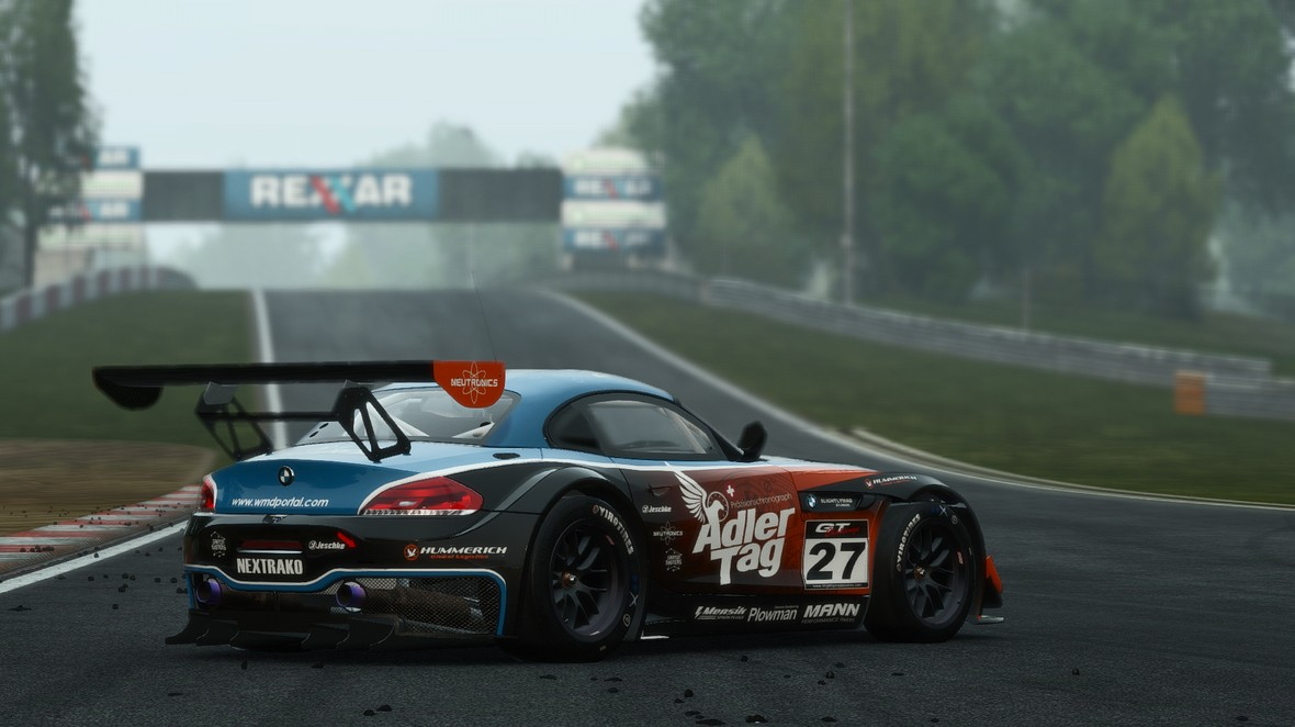 Project Cars Videos Bmw Z4 Gt