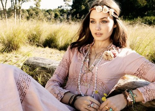 Chiccastyle Hippie Inspiration