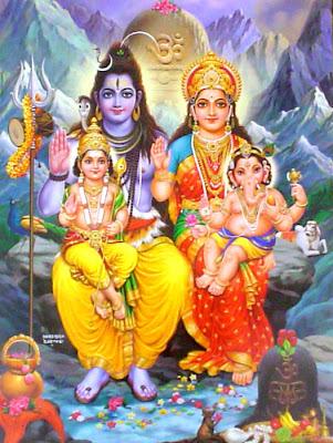 Photo of http://2.bp.blogspot.com/-5lc5YhqH6Fg/UVgzyC5lRCI/AAAAAAAABc8/H3o3wPSV9hQ/s400/Shiva+family01.jpg