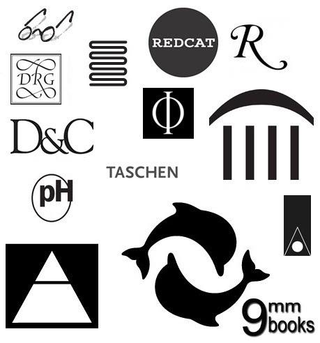 pippas cabinet art book publishers logos