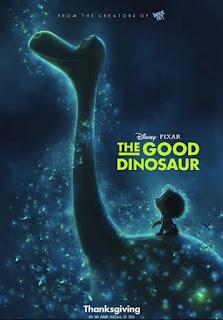 Sinopsis Film movie The Good Dinosaur ( 2015 )