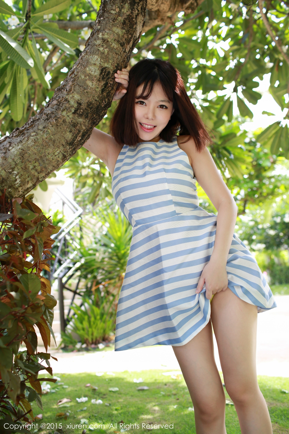 020 - XiuRen No.362 Faye