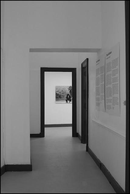 Expo au musée Juif