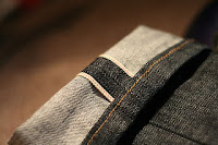 This is a selvage, see!?