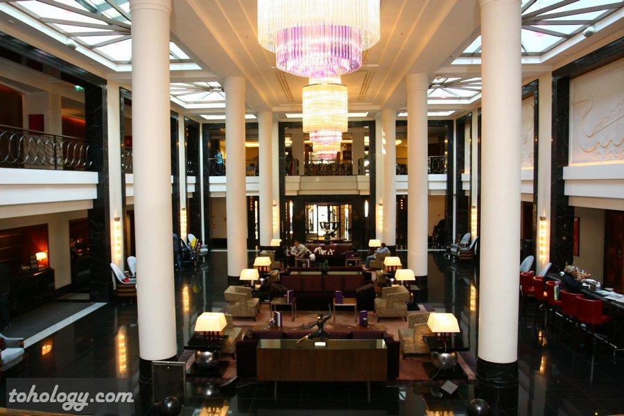 Corinthia Hotel St. Petersburg Отель Коринтия Санкт-Петербург