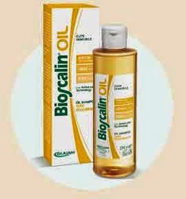 Bioscalin oil