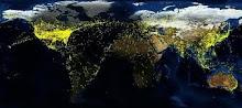 TRAFICO AEREO MUNDIAL
