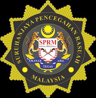 Suruhanjaya Pencegahan Rasuah Malaysia Sprm