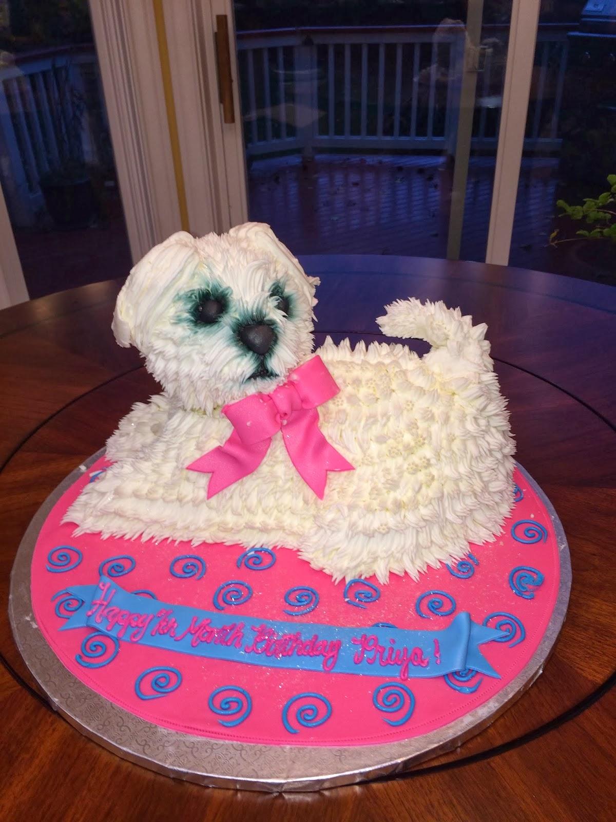 Cake Images For Priya : Vijay Madala, My Story: Priya Pictures Month 7