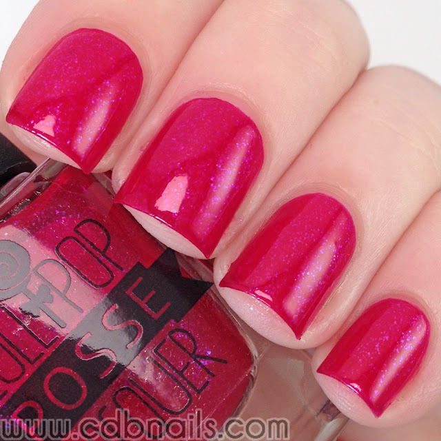 Lollipop Posse Lacquer-But I Haven't Met You Yet