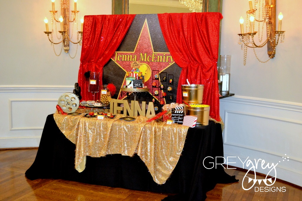 Red Black And Gold Decorations Home Decorating Ideas