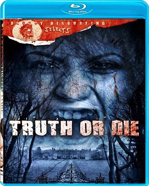 Truth or Die (2013) UNCUT BluRay Rip XviD ViCKY