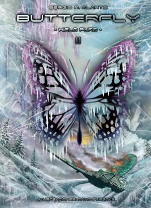 Butterfly II. Hielo Puro