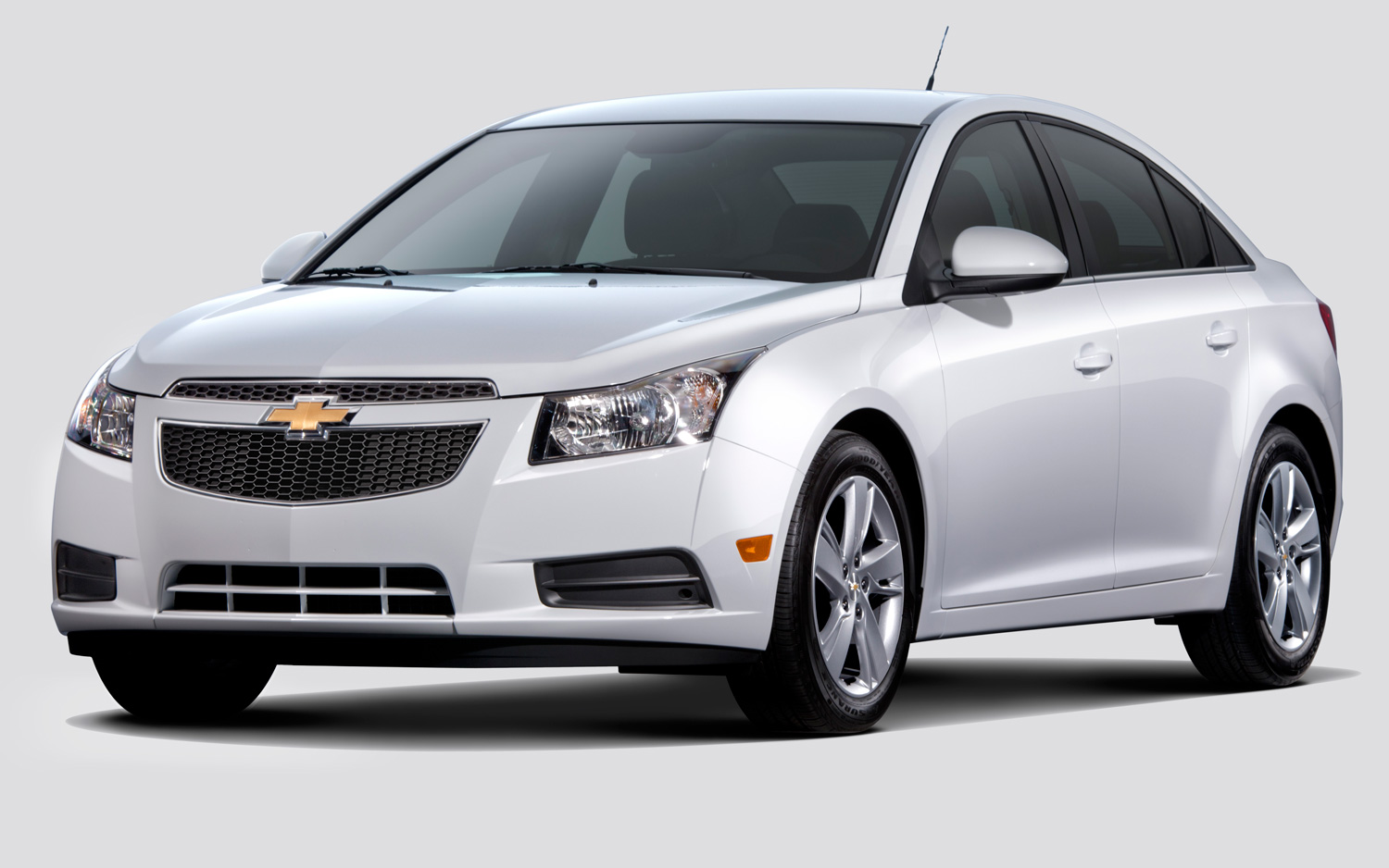 Chevrolet Cruze 2.0TD | New cars reviews