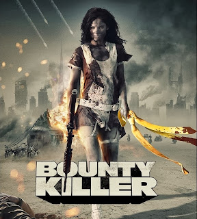 Ver online: Bounty Killer (2013)