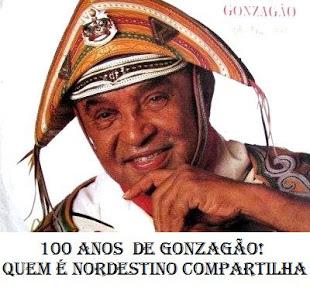 XAMEGÃO DE CAJAZIERAS NESTE SÃO JOAO HOMENAGEIA O REI DO BAIÃO