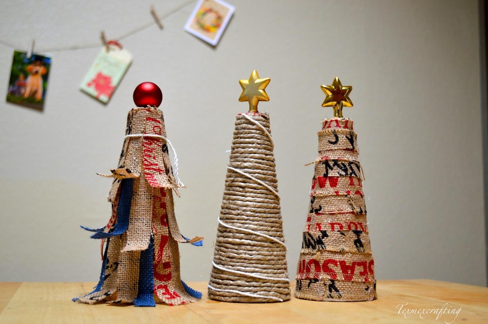 http://www.texmexcrafting.com/2014/12/diy-decorative-trees.html