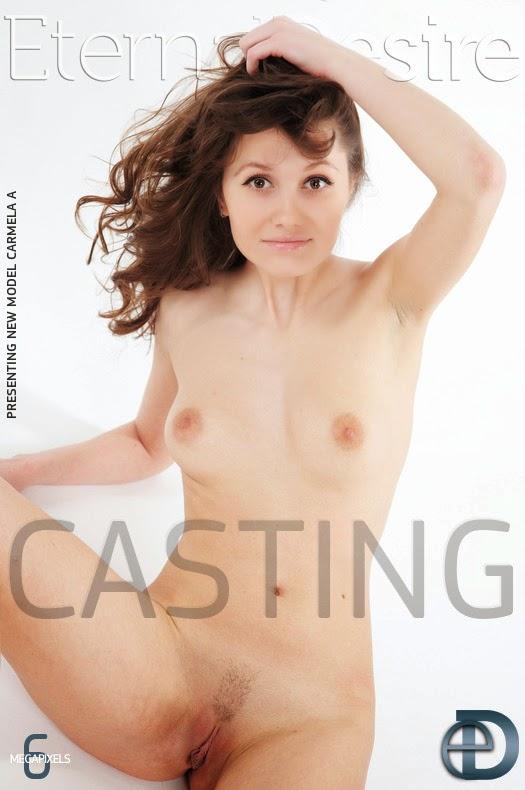 Carmela_A_Casting TsphernalDesirp 2014-04-26 Carmela A - Casting 05190