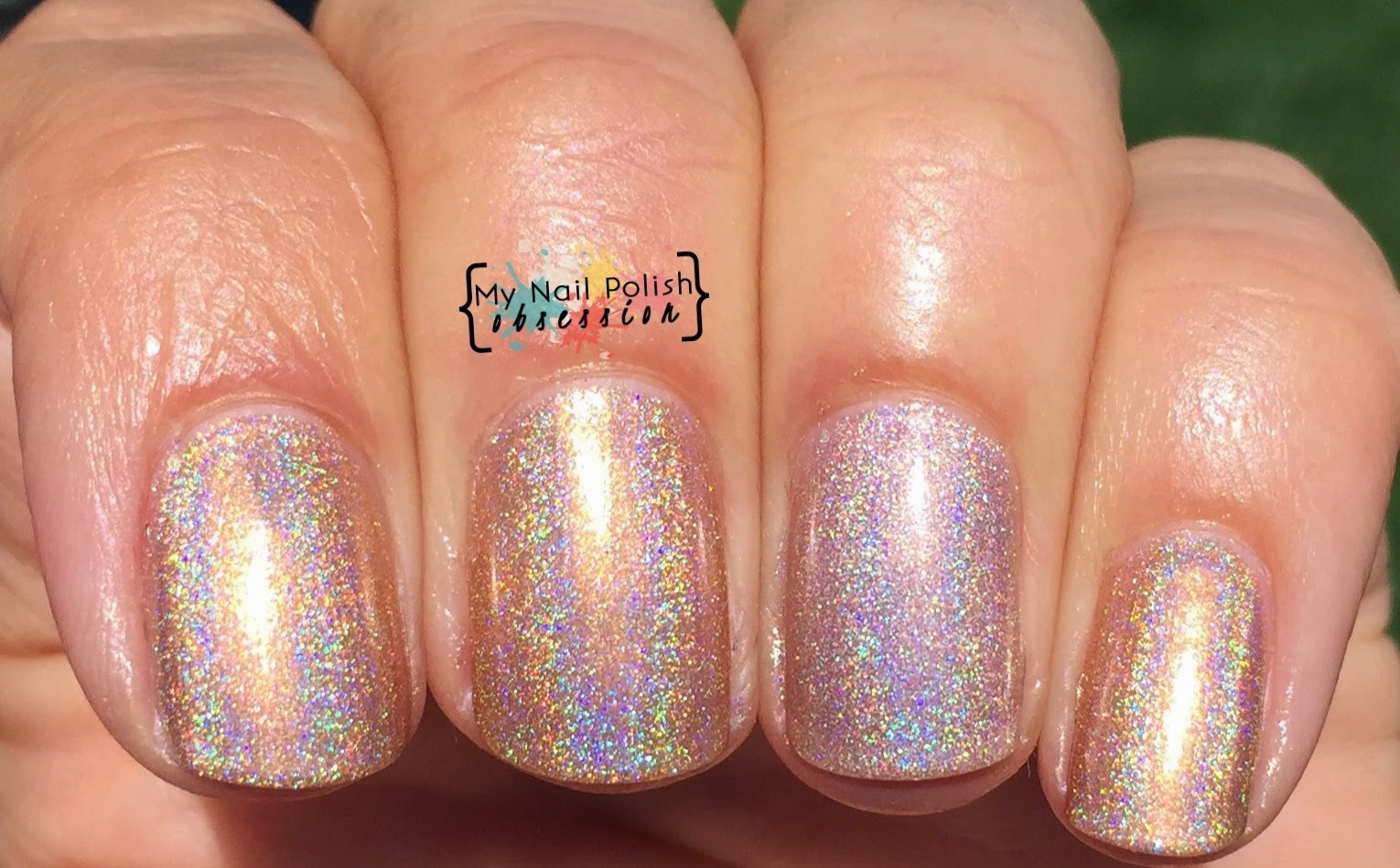 Comparison of Smitten Polish A Parliament of Owls & The Accidental Nudist