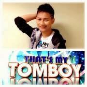 """Rejoice """"Phao"""" Faraon ang That's My Tomboy ng Malabon City"""