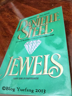 Jewels_author_by_Danielle_Steel
