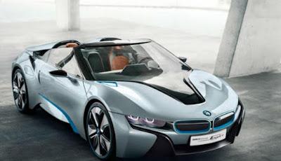 Ini Dia Berbagai Mobil Terbaik di Dunia