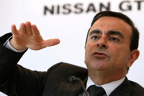 carlos ghosn multicultural leader as ceo Renault ceo louis schweitzer put carlos ghosn, the company's  ghosn's  multicultural background made him unusually well matched to take on the  after  years of regretful leadership and disoriented policies, nissan was.