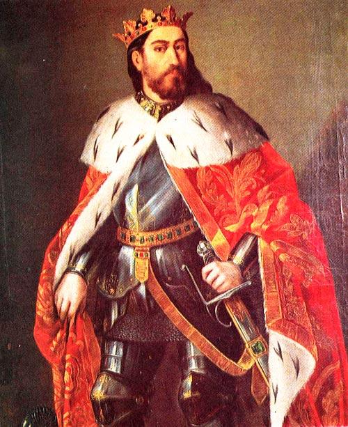 Jaime I de Aragón: el rey que nació de una conspiración