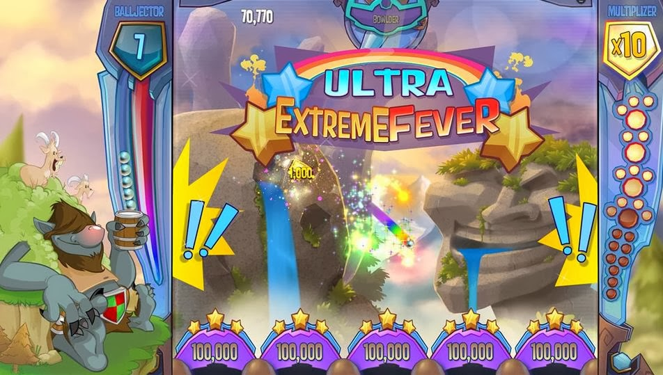 Peggle 2 Xbox One Game Review