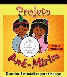 Projeto Axé-Mirim em Limeira: