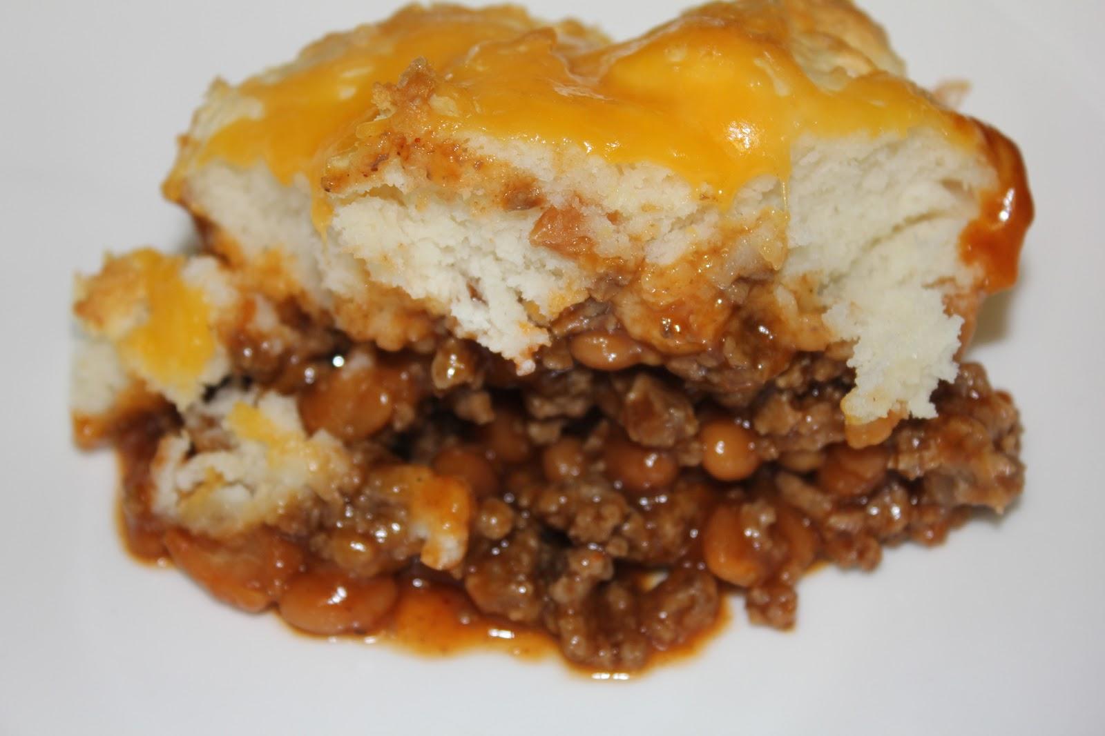 Cowboy Casserole Recipes — Dishmaps