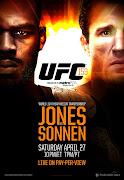 Light heavyweight title bout: (c) Jon Jones vs. Chael Sonnen
