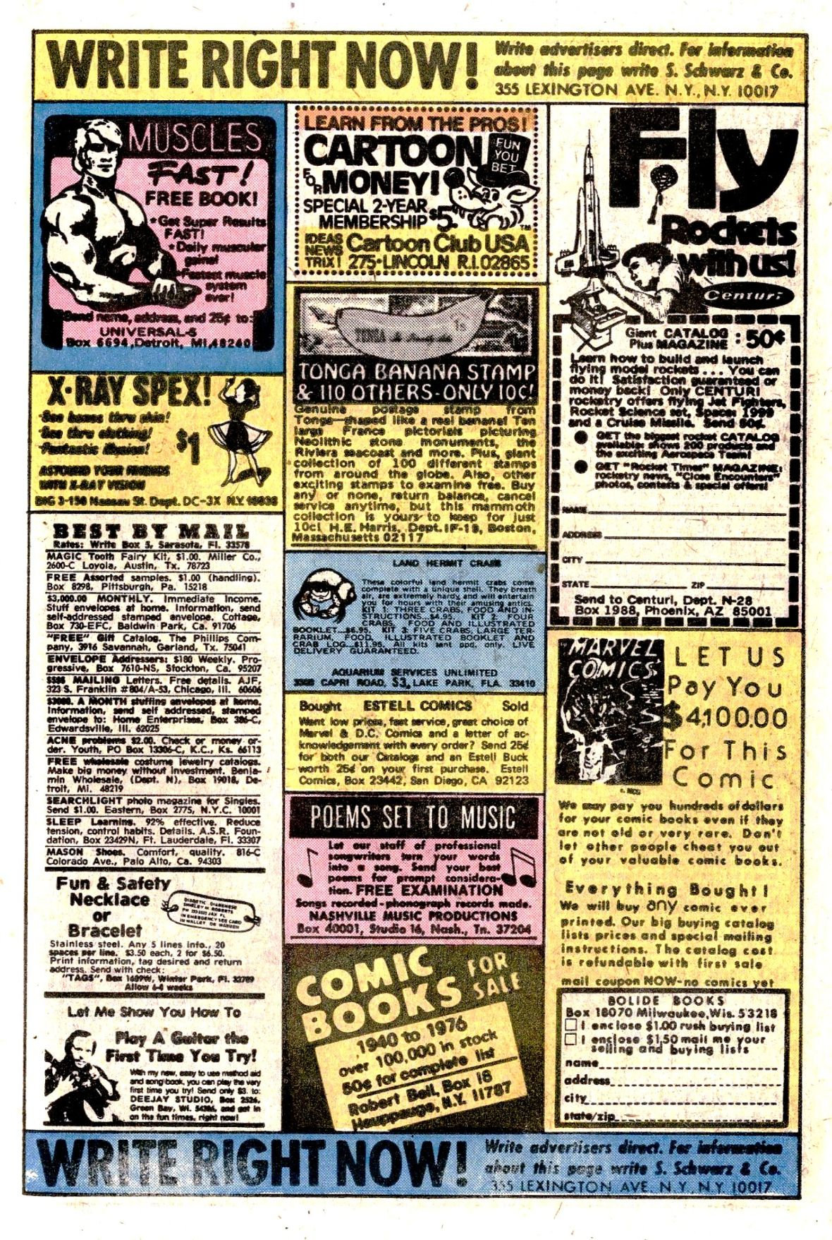 Detective Comics (1937) Issue #477 Page 23